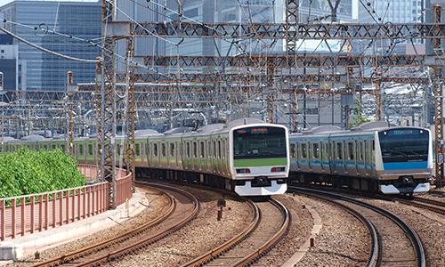 Railway vehicles
